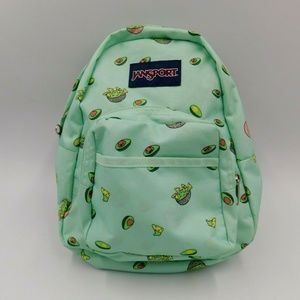 Jansport Avocado Small Backpack